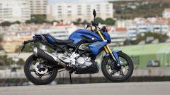 BMW Motorrad a Motodays 2016 - Immagine: 7