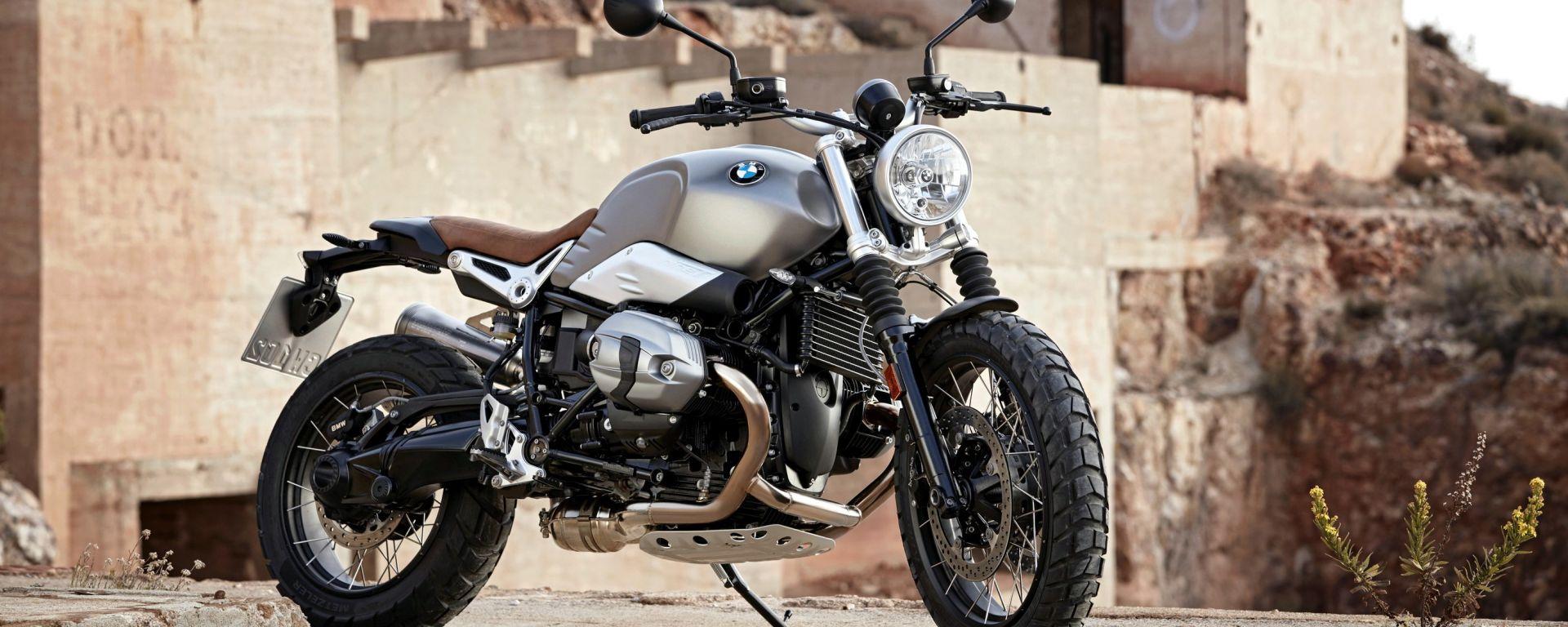 BMW Motorrad a Motodays 2016