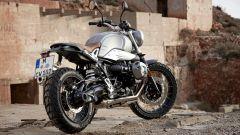 BMW Motorrad a Motodays 2016 - Immagine: 3