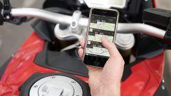 BMW Motorrad: accordo con Rever, app di itinerari per moto - Immagine: 1