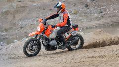 BMW Motorrad Concept Lac Rose, la special per il Wheels and Waves 2016