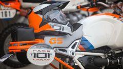 BMW Motorrad: al Wheels and Waves con la concept Lac Rose - Immagine: 8