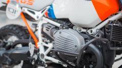 BMW Motorrad: al Wheels and Waves con la concept Lac Rose - Immagine: 7