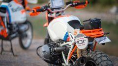 BMW Motorrad: al Wheels and Waves con la concept Lac Rose - Immagine: 1