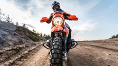 BMW Motorrad: al Wheels and Waves con la concept Lac Rose - Immagine: 5