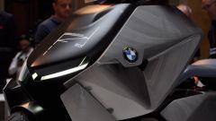 BMW Motorrad Concept Link, frontale