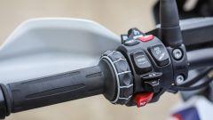 BMW Motorrad Connectivity: il comando rotante del display
