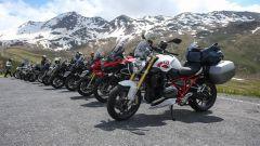 BMW Motorrad Days 2016: il racconto del raduno di Garmisch - Immagine: 5
