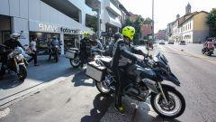 BMW Motorrad Days 2016: il racconto del raduno di Garmisch - Immagine: 3