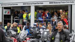 BMW Motorrad Days 2016: il racconto del raduno di Garmisch - Immagine: 12