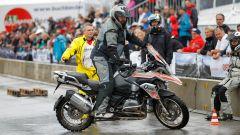 BMW Motorrad Days 2016: il racconto del raduno di Garmisch - Immagine: 13