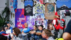 BMW Motorrad Days 2016: il racconto del raduno di Garmisch - Immagine: 14