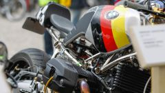 BMW Motorrad Days 2016: il racconto del raduno di Garmisch - Immagine: 18
