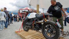 BMW Motorrad Days 2016: il racconto del raduno di Garmisch - Immagine: 23
