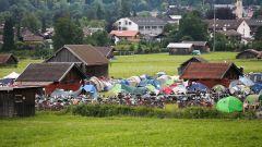 BMW Motorrad Days 2016: il racconto del raduno di Garmisch - Immagine: 27