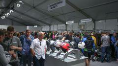 BMW Motorrad Days 2016: il racconto del raduno di Garmisch - Immagine: 33