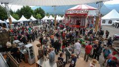 BMW Motorrad Days 2016: il racconto del raduno di Garmisch - Immagine: 39