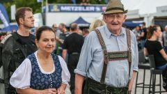 BMW Motorrad Days 2016: il racconto del raduno di Garmisch - Immagine: 41