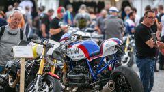 BMW Motorrad Days 2016: il racconto del raduno di Garmisch - Immagine: 42