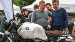 BMW Motorrad Days 2016: il racconto del raduno di Garmisch - Immagine: 47