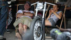 BMW Motorrad Days 2016: il racconto del raduno di Garmisch - Immagine: 48