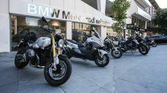 BMW Motorrad Days 2016, la partenza da BMW Milano