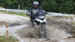 BMW Motorrad Days 2016, la R 1200 GS si infanga volentieri
