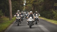 BMW Motorrad Days 2022 e Pure&Crafted: date, info
