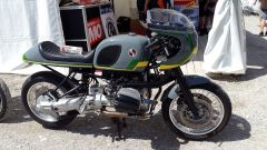 BMW Motorrad Days 2016: tutti a Garmisch dall'1 al 3 luglio - Immagine: 14
