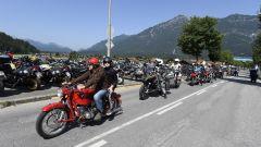 BMW Motorrad Days 2016: tutti a Garmisch dall'1 al 3 luglio - Immagine: 6