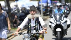 BMW Motorrad Days 2016: tutti a Garmisch dall'1 al 3 luglio - Immagine: 1
