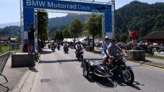 BMW Motorrad Days 2016: tutti a Garmisch dall'1 al 3 luglio - Immagine: 4