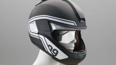BMW Motorrad: fari laser e casco con head-up display - Immagine: 7