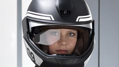BMW Motorrad: fari laser e casco con head-up display - Immagine: 5