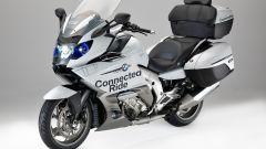 BMW Motorrad: fari laser e casco con head-up display - Immagine: 2