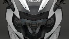 BMW Motorrad: fari laser e casco con head-up display - Immagine: 3