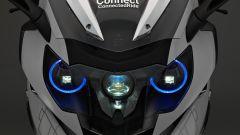 BMW Motorrad: fari laser e casco con head-up display - Immagine: 4