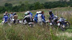 BMW Motorrad GS Academy - Immagine: 17
