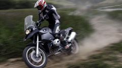 BMW Motorrad GS Academy - Immagine: 3