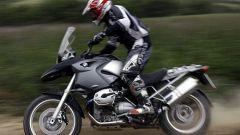BMW Motorrad GS Academy - Immagine: 4