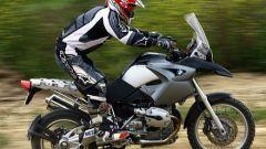 BMW Motorrad GS Academy - Immagine: 29
