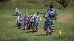 BMW Motorrad GS Academy 2016: ripartono i corsi di guida fuoristrada - Immagine: 1