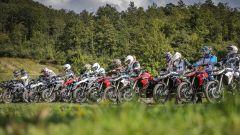 BMW Motorrad GS Academy 2016: ripartono i corsi di guida fuoristrada - Immagine: 2