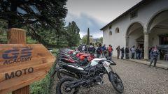 BMW Motorrad GS Academy 2016: ripartono i corsi di guida fuoristrada - Immagine: 3