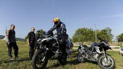 BMW Motorrad GS Academy 2016: ripartono i corsi di guida fuoristrada - Immagine: 4