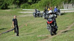 BMW Motorrad GS Academy 2016: ripartono i corsi di guida fuoristrada - Immagine: 5