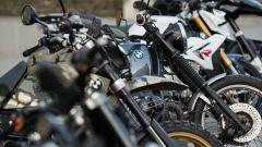 BMW Motorrad New Heritage Tour 2016 - Immagine: 3