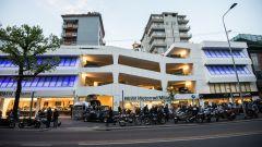 BMW Motorrad New Heritage Tour 2016 - Immagine: 5