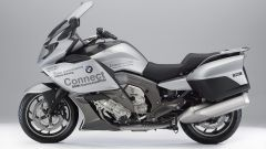 BMW Motorrad Innovation Day 2011 - Immagine: 14