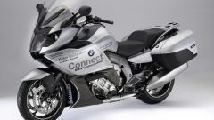 BMW Motorrad Innovation Day 2011 - Immagine: 12